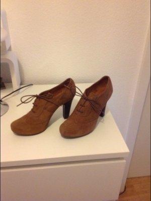 Unisa Schuhe / Bootis Gr. 40