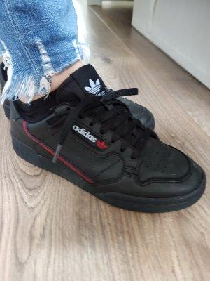 3130f0d3d729f8 Unisex Adidas Continental 80 Sneaker Gr.38 1 3