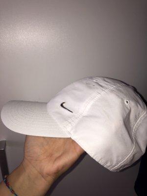 Nike Casquette de baseball blanc