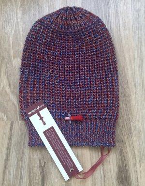 Unisex Mütze aus 100% Merinowolle für Damen & Herren von Meinfrollein Neu