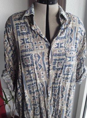 Unisex Vintage Hemd original aus den 90ern shirtdress