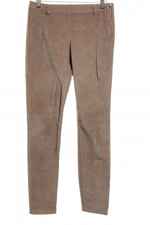 United Colors of Benetton Cordhose hellbraun Casual-Look