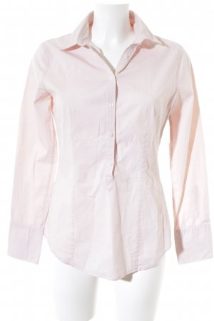 United Colors of Benetton Shirt Blouse light pink casual look