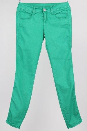 United Colors of Benetton Jeans grün Größe W28 1711240090372