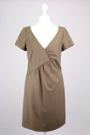 United Colors of Benetton Kleid braun Größe S