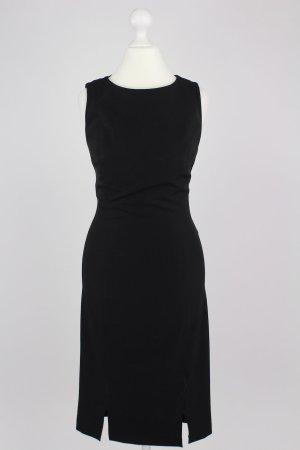 United Colors of Benetton Kleid schwarz Größe XS 1712180150497