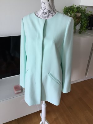 United Colors of Benetton Mantel Mint Gr M/L wie neu