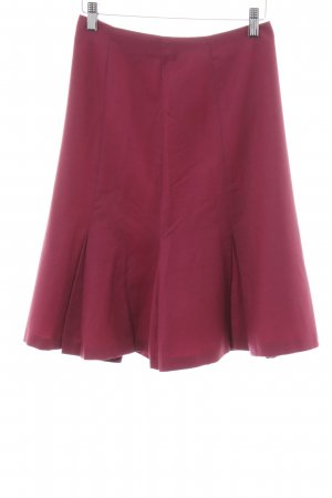 United Colors of Benetton Midirock pink Allover-Druck Elegant