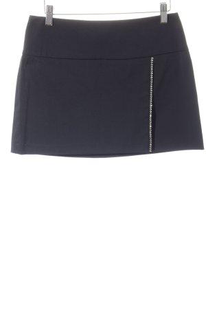 United Colors of Benetton Minirock schwarz Elegant