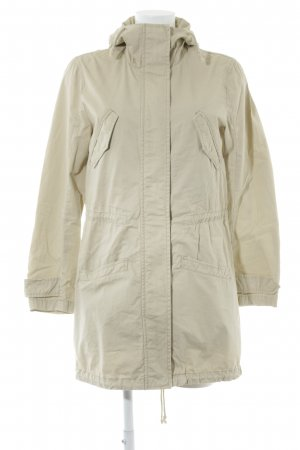 United Colors of Benetton Parka sandbraun Casual-Look