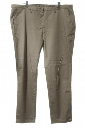 United Colors of Benetton Stoffhose beige Business-Look