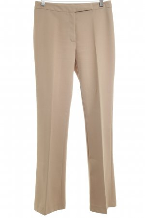 United Colors of Benetton Stoffhose camel Business-Look