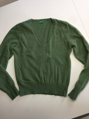 United Colours of Benetton Wollpullover Größe 36