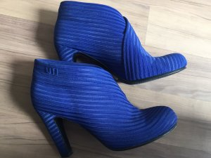 United nude High-Front Pumps blue