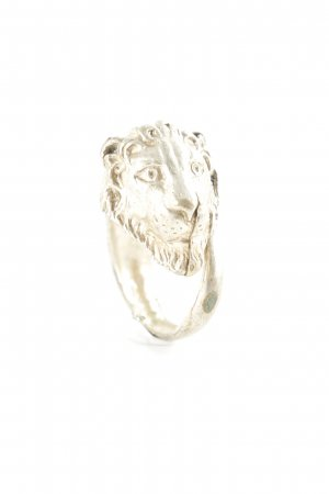 Unknown Finger Ring Lion