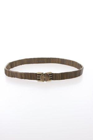 Unknown Metal Belt