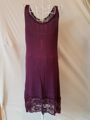 Undergarment purple