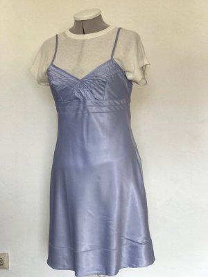 #Unterkleid, lavendelfarben