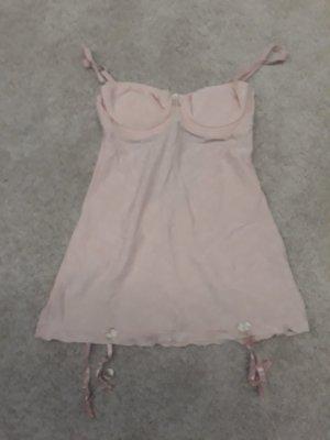 H&M Fond de robe rose clair