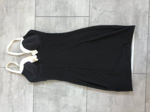 Unterkleid / Shaping ware schwarz weiß von Esprit
