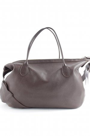 Unützer Crossbody bag brown casual look