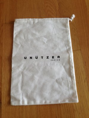 Unützer Frame Bag white-black