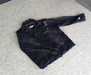 Urban Classics Oversized Jacket black