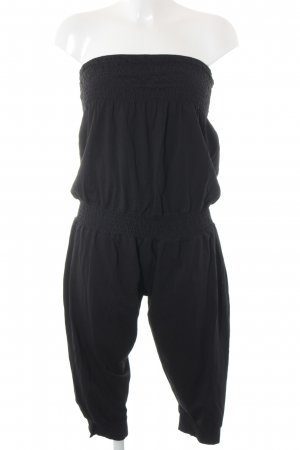 Urban Classics Jumpsuit schwarz Beach-Look