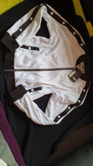 Urban Classics Sports Vests white-black
