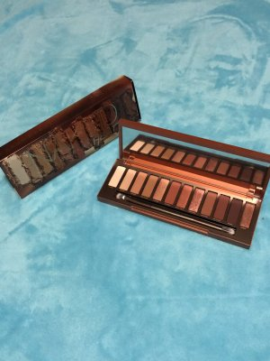 Urban decay Palette