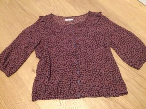 Urban Outfitters Blouse rouille