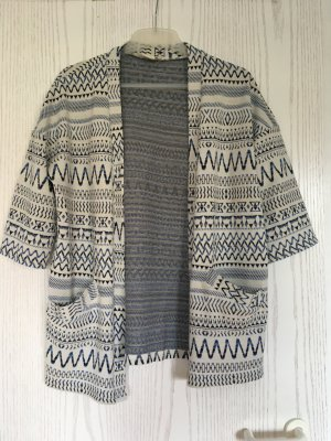 Urban Outfitter Cardigan mit süßen Muster, XS