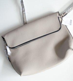 Urban Outfitter Handtsche Tasche Klapptasche Flap Bag Kunstleder aus London NEU