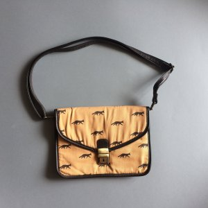 Urban Outfitters Bag with Fox Pattern