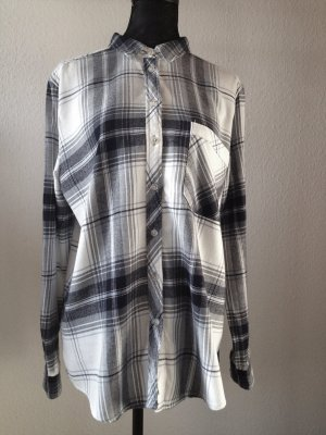 Urban Outfitters Flannel Shirt multicolored cotton