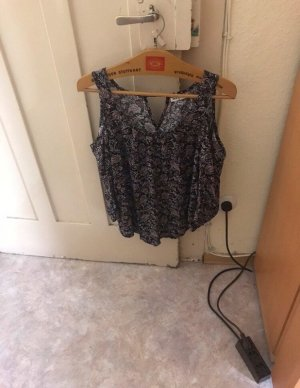 Urban Outfitters Bluse Cold Shoulder