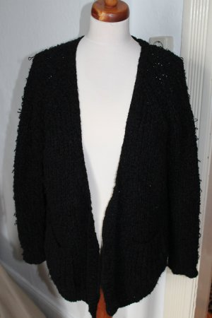 BDG Knitted Cardigan black