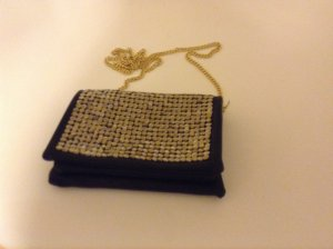 Urban outfitters denna & ozzy Hammered crossbody bag