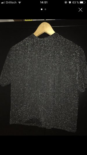 Urban Outfitters Glitzer Tshirt