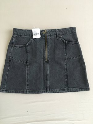 Urban Outfitters Jeans Minirock
