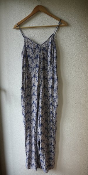 Urban Outfitters Jumpsuit mit Paisleymuster