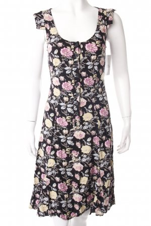 Urban Outfitters Kleid Blumenmuster
