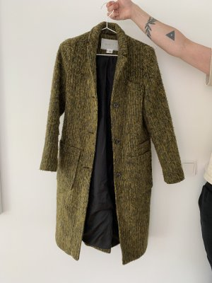 URBAN OUTFITTERS Mantel Wolle Gr. XS/S