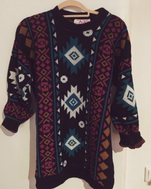 Urban outfitters oversize Pullover Retro Vintage