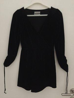 Urban Outfitters Mini-jurk zwart