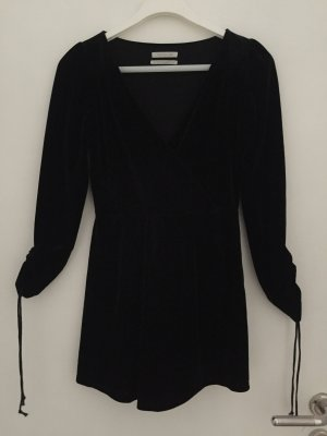 Urban Outfitters Robe courte noir