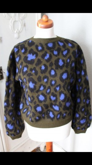 Urban outfitters pulli Pullover Leo Blogger