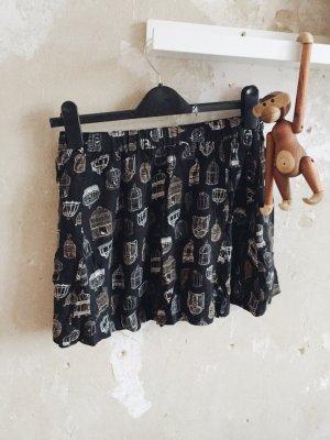 Urban Outfitters Mini rok veelkleurig