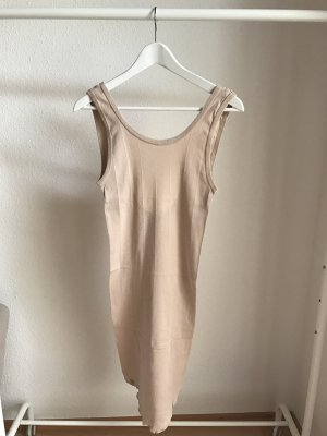 Urban Outfitters Shirtkleid, beige, Casual-Look