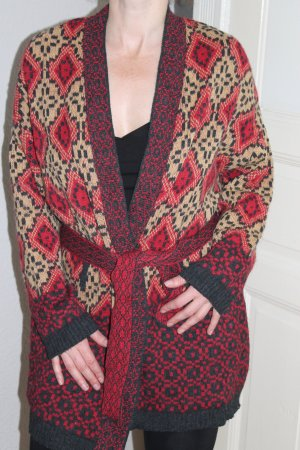 Urban Outfitters Strick Cardigan Blogger Vintage